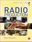 Radio Production, McLeish, Robert, 0240519728