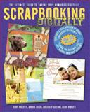 Scrapbooking Digitally, Kerry Arquette and Andrea Zocchi, 1561589721