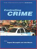 Controlling Crime, , 0761969721