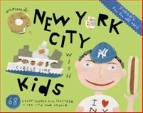 Fodor's Around New York City with Kids, Fodor Travel Publications Staff, 0891419721