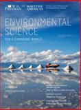 Scientific American Environmental Science for a Changing World, Houtman, Anne and Karr, Susan, 1429219726