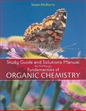 Fundamentals of Organic Chemistry, McMurry, John E., 1439049726