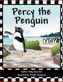 Percy the Penguin, Betty Jean Kult, 1465309721