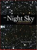 The Night Sky Month by Month, Jean-Louis Heudier, 1552979725