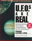 UFOs Are Real, Clifford E. Stone, 1561719722
