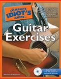 The Complete Idiot's Guide to Guitar Exercises, Hemme Luttjeboer, 1592579728