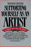 Supporting Yourself as an Artist, Deborah A. Hoover, 0195059727