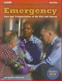 Emtb 9E(R9): Emerg Care Trans Sick Inj (Pb) W/Dvd/2010 Gdlns, American Academy of Orthopaedic Surgeons (AAOS) Staff, 1449629725