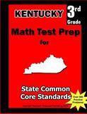 Kentucky 3rd Grade Math Test Prep, Teachers Treasures, 1482509725