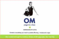 OM Yoga in a Box, Cyndi Lee, 1561709727