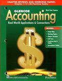 Glencoe Accounting 9780026439725