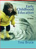 Early Childhood Education, Bruce, Tina, 0340889721