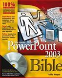 PowerPoint 2003, Faithe Wempen, 0764539728