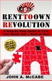 Rent to Own Revolution, John Anthony McCabe, 0973359722