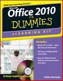 Microsoft Office 2010 for Dummies, Faithe Wempen, 1118029720