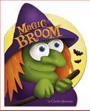 Magic Broom, Charles Reasoner, 1479559725