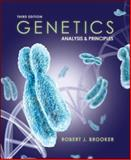 Genetics : Analysis and Principles, Brooker, Robert J., 007722972X