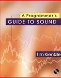 A Programmer's Guide Sound, Kientzle, Tim, 0201419726