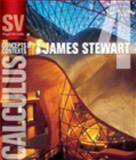 Single Variable Calculus : Concepts and Contexts, Stewart, James, 0495559725