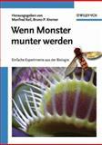 Wie Schnecken Sich in Schale Werfen - And Andere Experimente Aus de Biologie, Keil, M, 3527309721