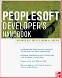Developing Applications with PeopleSoft, Gillespie, Richard, 0071349723