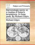Demonologia Sacr, Richard Gilpin, 1170009727