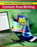Content-Area Writing, Steven Zemelman and Harvey Daniels, 0325009724