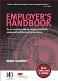 The Employer's Handbook, Barry Cushway, 0749449721