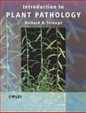 Introduction to Plant Pathology, Strange, Richard N., 047084972X