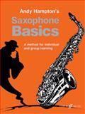 Saxophone Basics, Andy Hampton, 0571519725