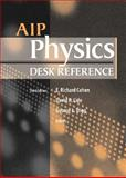 AIP Physics Desk Reference, , 0387989730