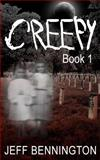 Creepy, Jeff Bennington, 1466399732
