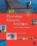 Photoshop Elements Solutions, Mikkel Aaland, 0782129730