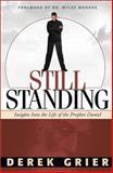 Still Standing, Derek Grier, 0884199738