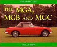 Mga, Mgb and Mgc, Robson, Graham, 0900549734