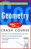 Schaum's Easy Outline of Geometry, Rich, Barnett, 0071369732