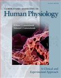 Laboratory Exercises in Human Physiology : A Clinical and Experimental Approach, Lutterschmidt, William I. and Lutterschmidt, Deborah I., 0077229738