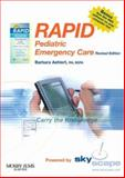 RAPID Pediatric Emergency Care (Revised Reprint) - CD-ROM PDA Software Powered by Skyscape, Aehlert, Barbara, 0323049737