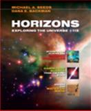 Horizons : Exploring the Universe, Seeds, Michael A. and Backman, Dana, 0495559733