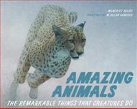 Amazing Animals, Margriet Ruurs, 088776973X
