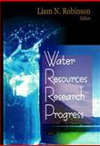 Water Resources Research Progress, , 160021973X