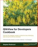 QlikView for Developers Cookbook, Stephen Redmond, 1782179739