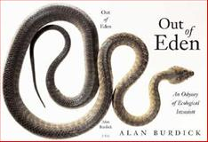 Out of Eden, Alan Burdick, 0374219737