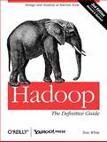 Hadoop, White, Tom, 1449389732