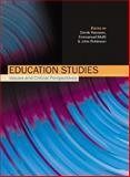 Education Studies, Kassem, Derek and Mufti, Emmanuel, 033521973X