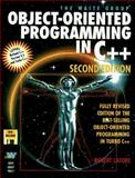 Object-Oriented Programming in C++, Lafore, Robert, 1878739735