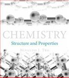 Chemistry : Structure and Properties Plus MasteringChemistry with EText -- Access Card Package, Tro, Nivaldo J., 0321729730