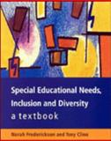 Special Educational Needs Inclusion and Diversity 9780335209736