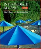 Intermediate Algebra, Tussy, Alan S. and Gustafson, R. David, 0495389730