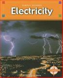 Electricity, Darlene R. Stille, 0756509734
